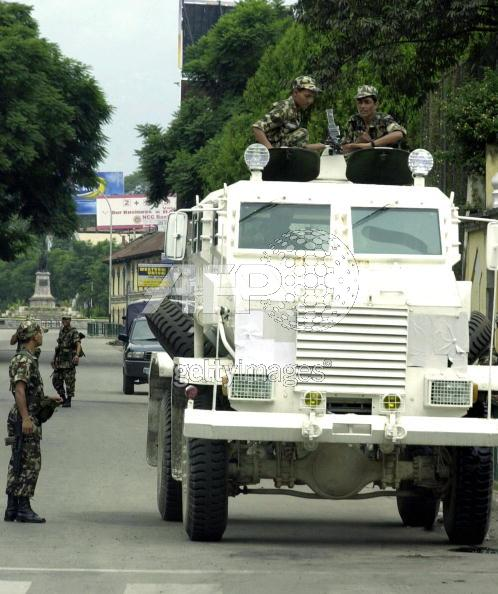 Armée Népalaise Na200413