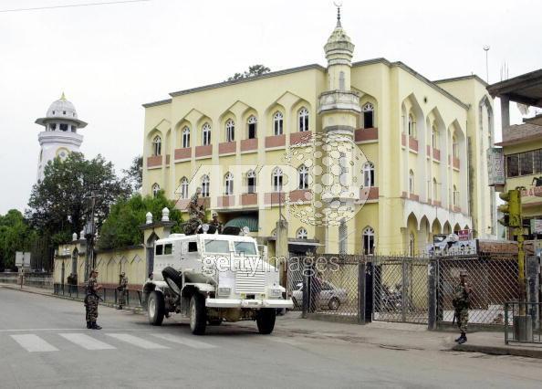 Armée Népalaise Na200414