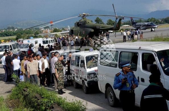 Armée Népalaise Na200610