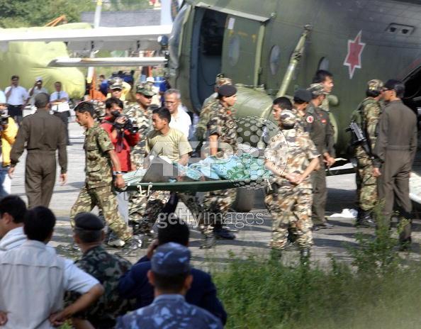 Armée Népalaise Na200611