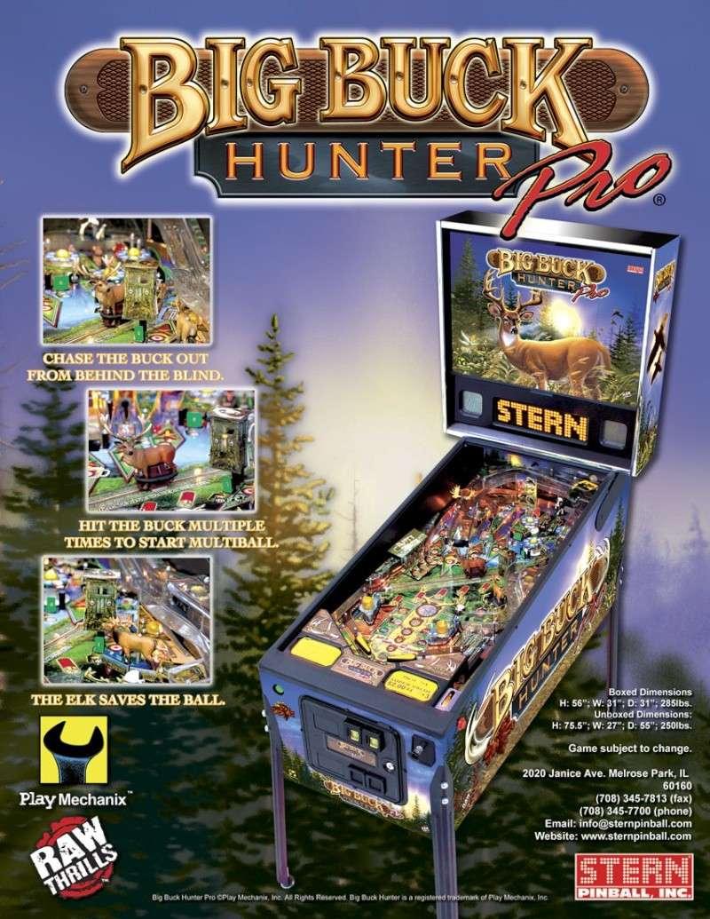 big hunter stern 2009 44003310