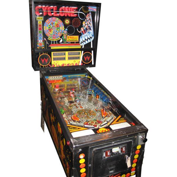 Visual Pinball 9 : Tables et Roms - Page 2 Cyclon10