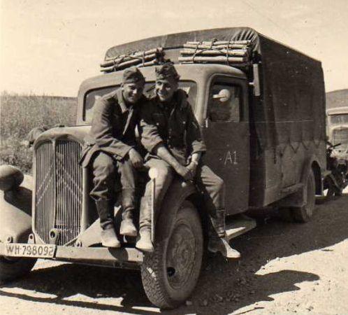 Citroën T23RU 1942 Cit910