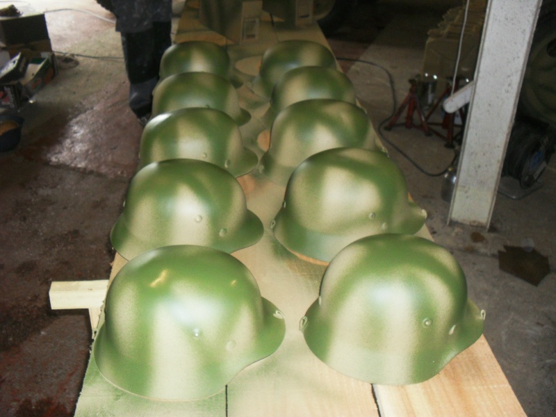 Camouflage des casques. Sam_0211
