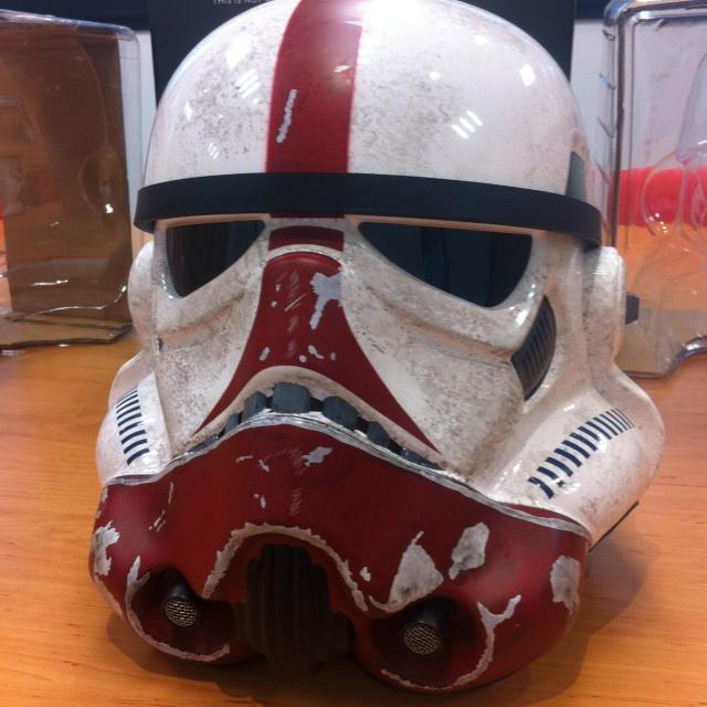 eFX Collectibles - Stormtrooper Incinerator helmet Img_1212