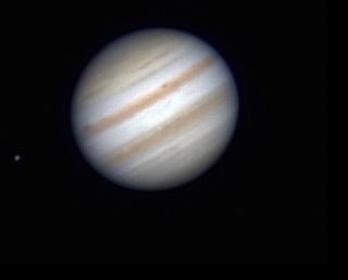 Reprise d'une ancienne Jupiter Planet12