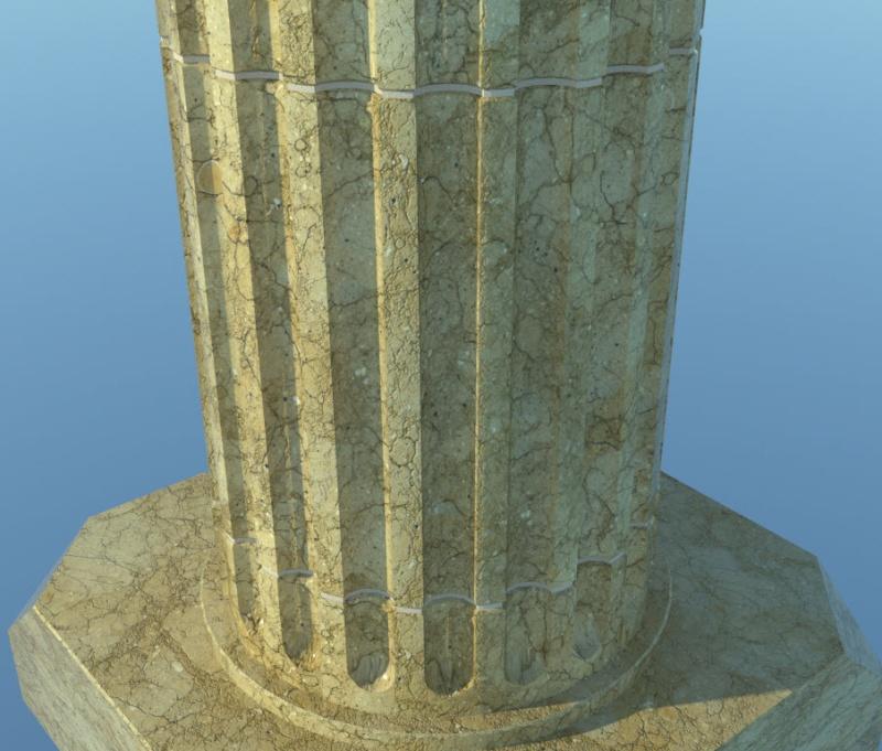 Composant dynamique : colonne a cannelures - Page 2 29-01-10