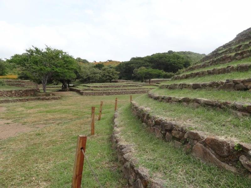 Teuchitlan Pyramids Dsc04312
