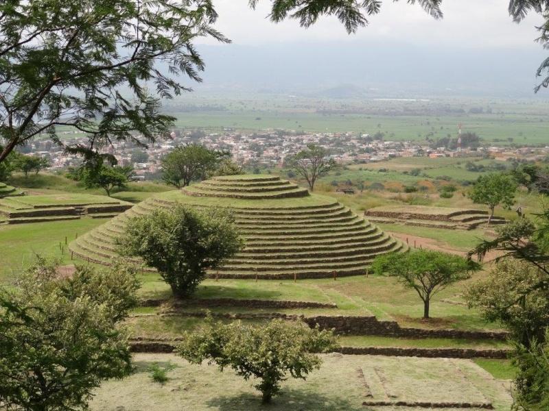 Teuchitlan Pyramids Dsc04314