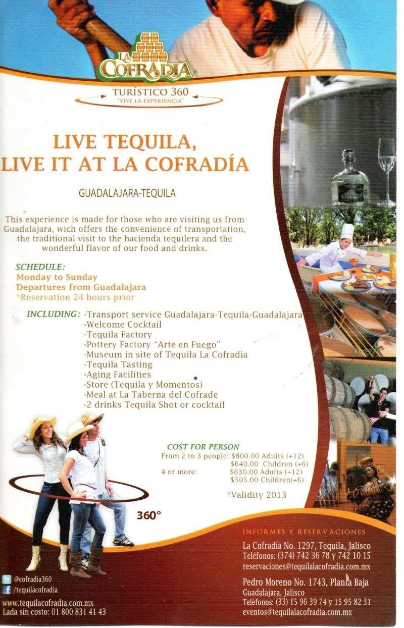 La Cofradia Tequila Tours Cofrad11
