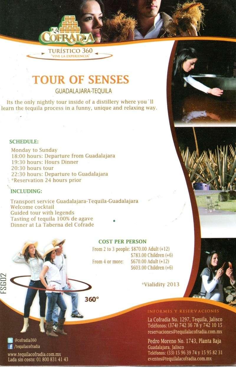 La Cofradia Tequila Tours Cofrad12