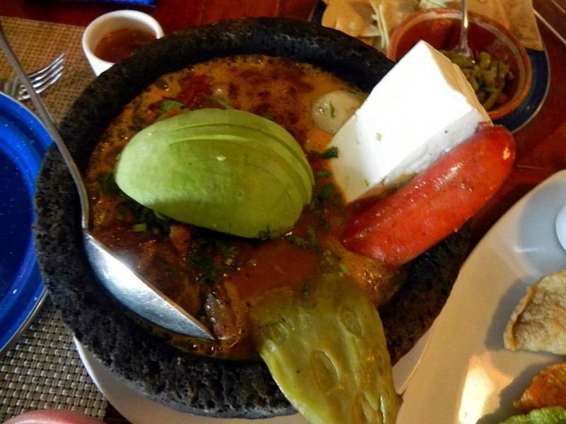 La Tequila Restaurant - Guadalajara Dscn6511
