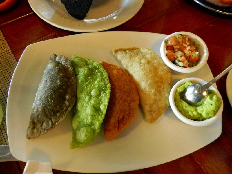 La Tequila Restaurant - Guadalajara Dscn6512
