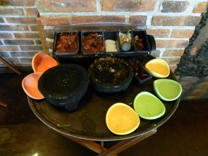 La Tequila Restaurant - Guadalajara Dscn6513