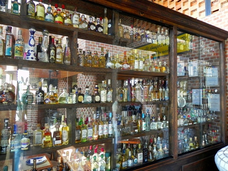 La Tequila Restaurant - Guadalajara Dscn6514