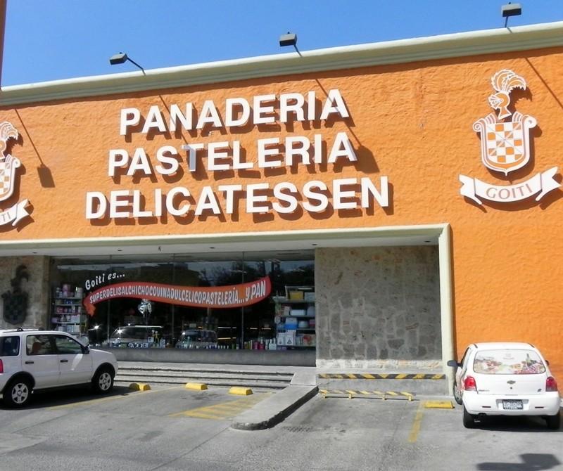 La Tequila Restaurant - Guadalajara Dscn6515