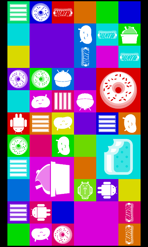 Les Easter-Eggs d'Android Screen11