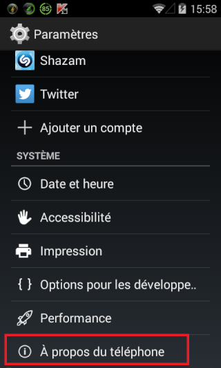 Les Easter-Eggs d'Android Screen13