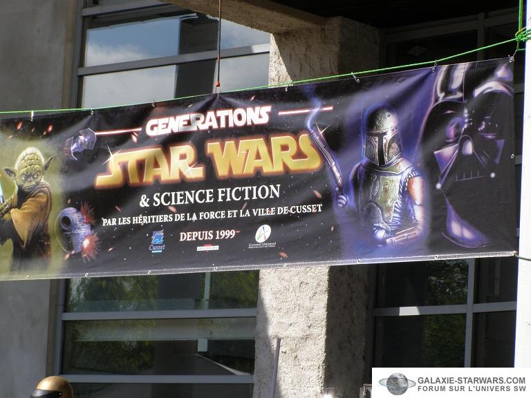 Générations Star Wars & SF - Cusset (03) 03-04 Mai 2014  - Page 5 A10