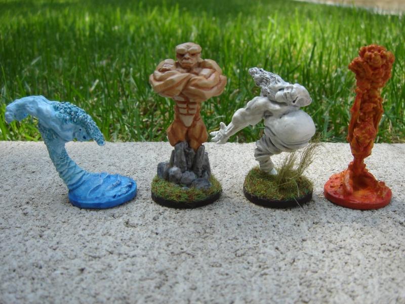 Viktor's Monsters and Magic  Dsc03614