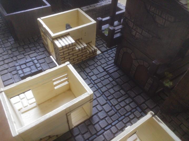 The Maze Wp_00137