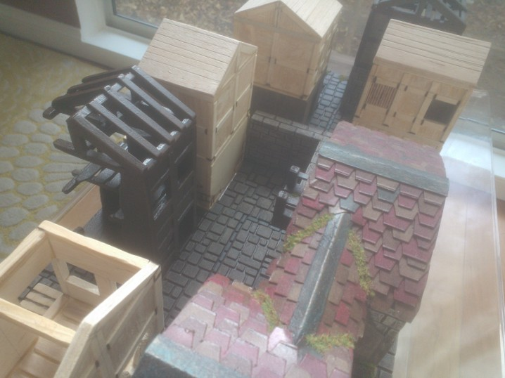 The Maze Wp_00145