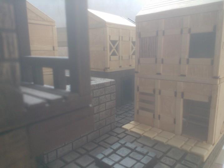 The Maze Wp_00146