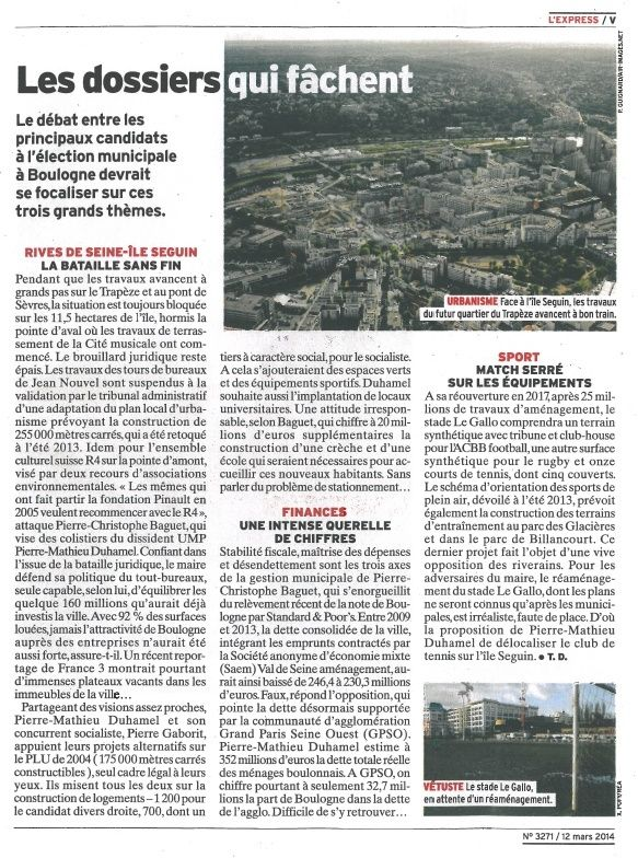 Elections municipales Boulogne-Billancourt 610