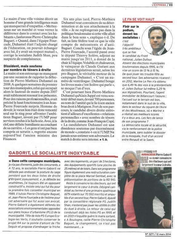 Elections municipales Boulogne-Billancourt 810