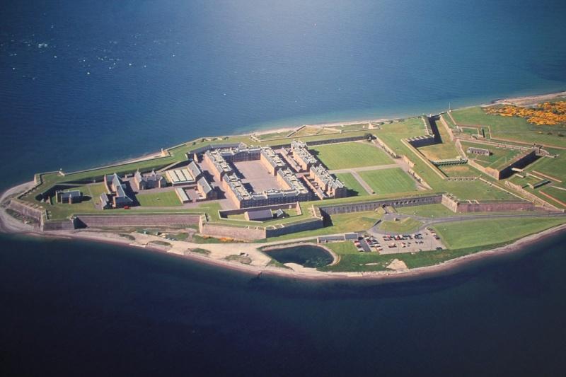Fort George, Ardersier, Inverness Fg110