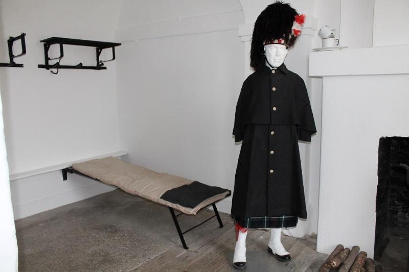 Fort George, Ardersier, Inverness Fg1110
