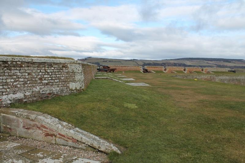 Fort George, Ardersier, Inverness Fg1510