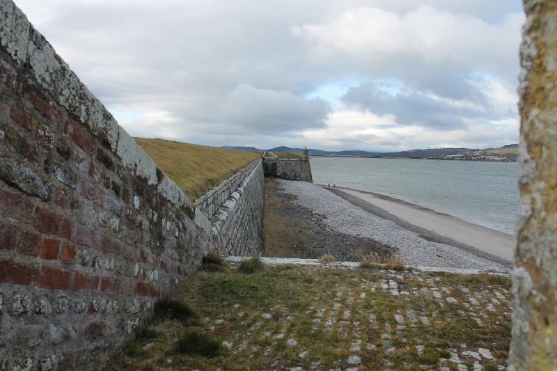 Fort George, Ardersier, Inverness Fg1810