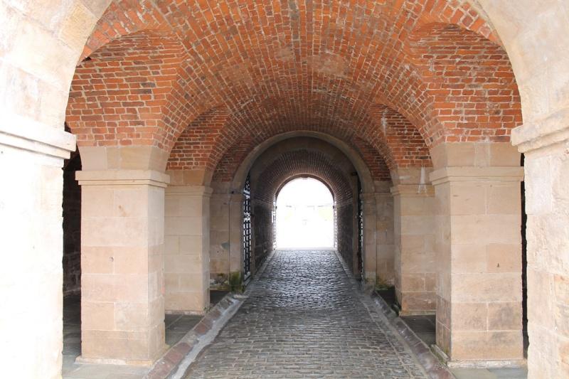 Fort George, Ardersier, Inverness Fg910