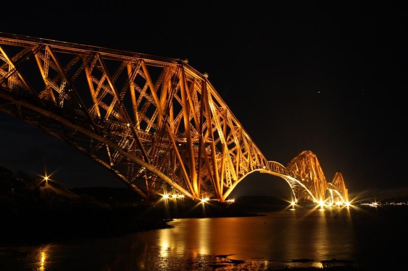 Forth Bridge. Img_1210