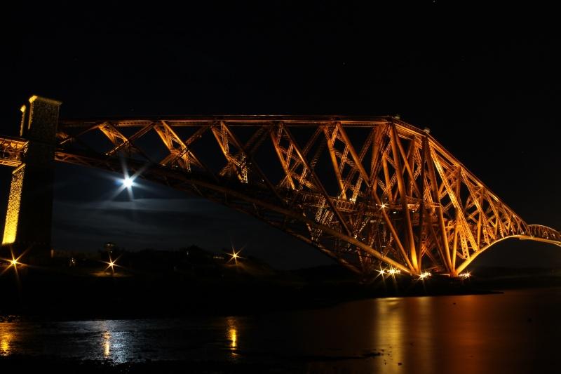 Forth Bridge. Img_1211