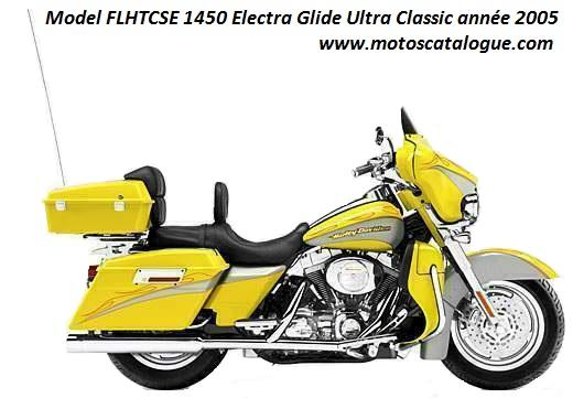 Mon Electra CVO en mode Street Flhtcs10