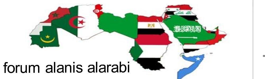 الأنيس العربي