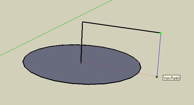 Sketchup und Pepakura - Ein paar grundsätzliche Dinge Kuppel46