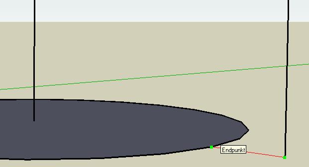 Sketchup und Pepakura - Ein paar grundsätzliche Dinge Kuppel47