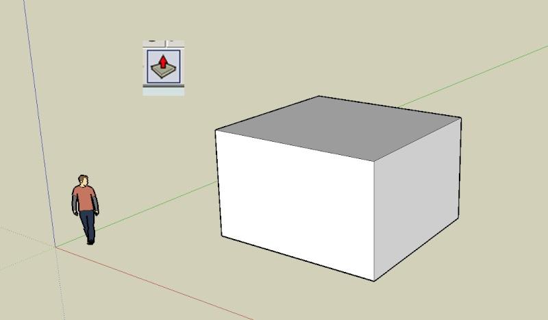 Sketchup und Pepakura - Ein paar grundsätzliche Dinge Sk000410