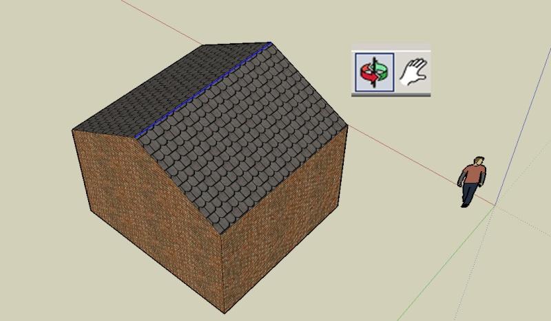 Sketchup und Pepakura - Ein paar grundsätzliche Dinge Sk000810