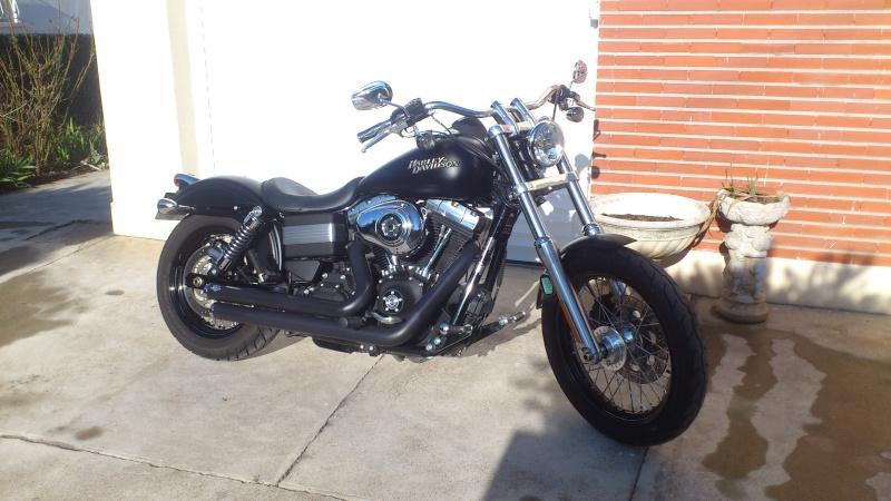 DYNA STREET BOB combien sommes nous sur Passion-Harley - Page 36 Dsc_0115