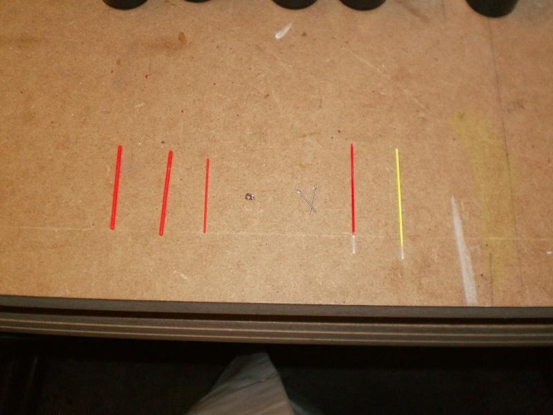Fabrication de Flotteurs Differ11
