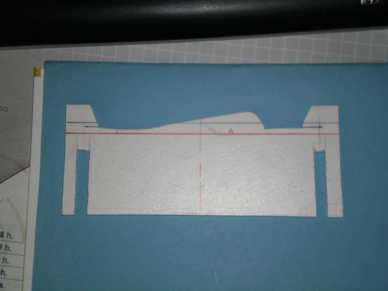 Fabrication de Flotteurs Gabari10