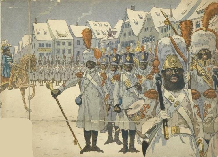 """7ème Régiment d'infanterie """"Real Afrique"""" - Royaume de Naples 7_regg10"""