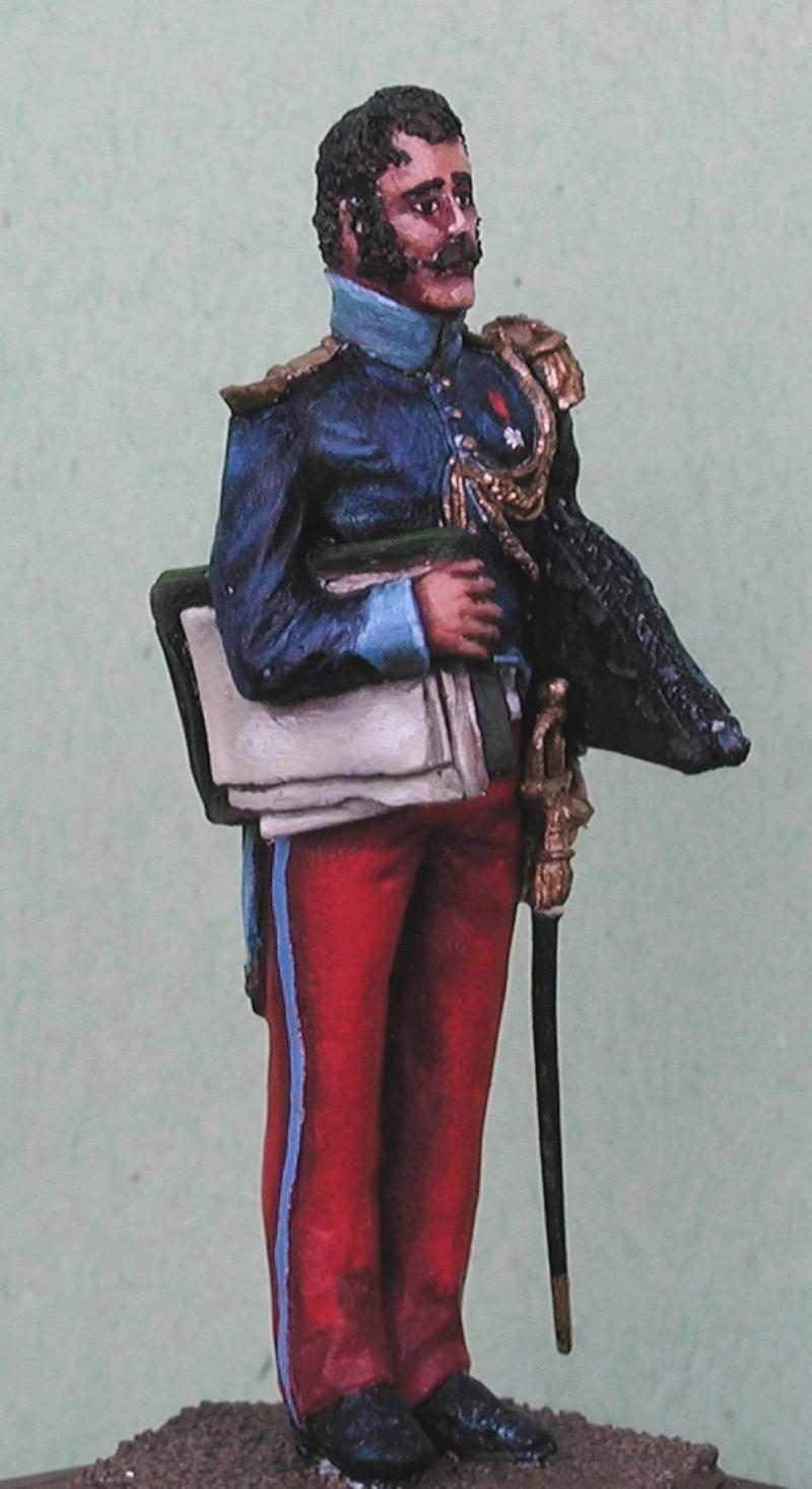 Vitrine de MarcM, Murat en amiral napolitain - Page 3 Adc_be10