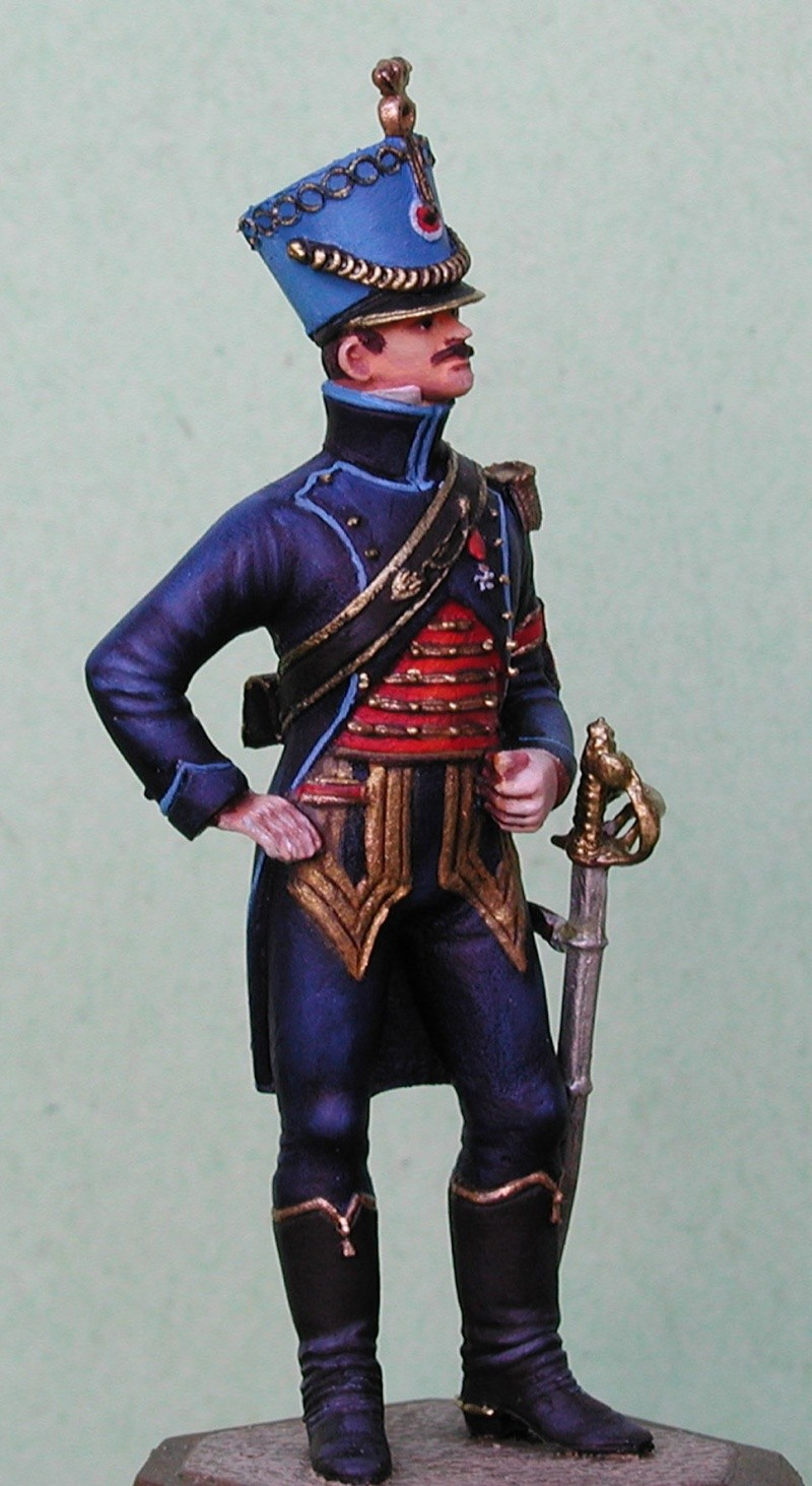 Vitrine de MarcM, Murat en amiral napolitain - Page 3 Adc_gu10