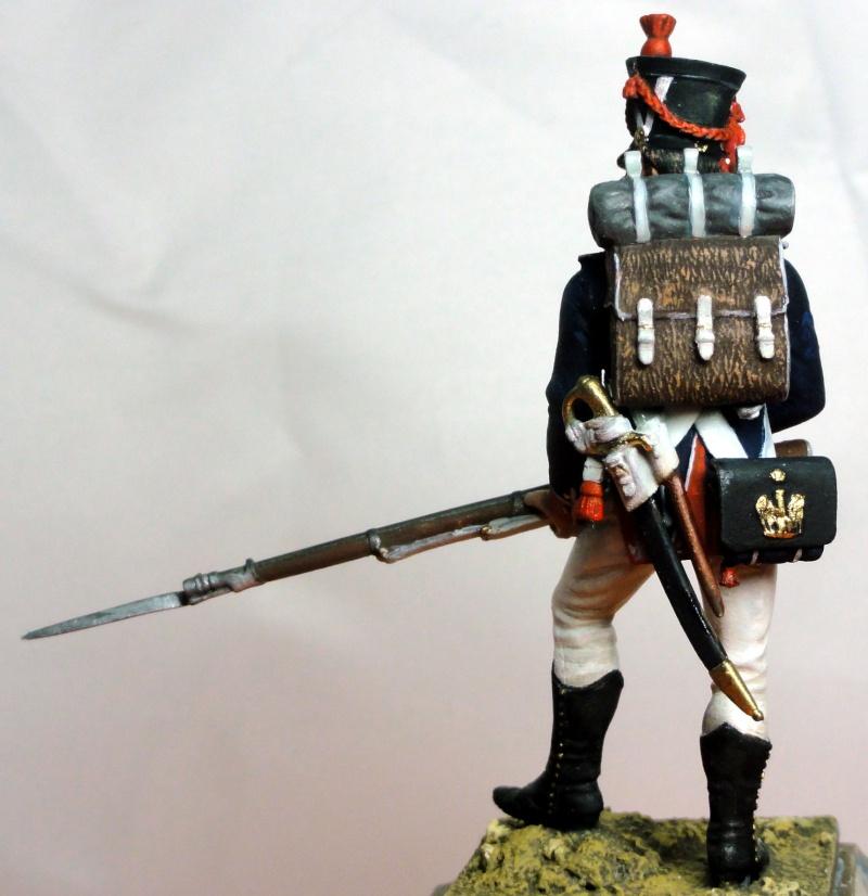 Tirailleur de la Garde 1813 Dsc03710