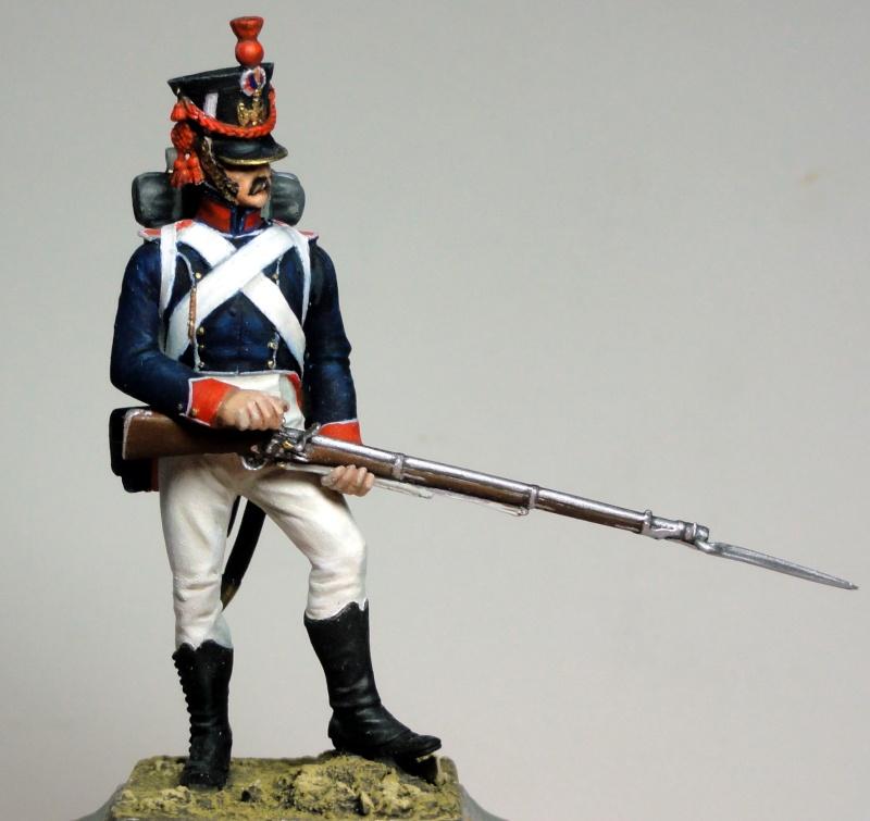 Tirailleur de la Garde 1813 Dsc03810